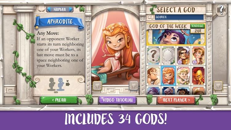 Santorini Board Game screenshot-3