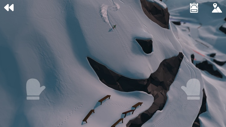 Grand Mountain Adventure screenshot-0