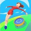 フリップ・ジャンプ・スタック - iPhoneアプリ