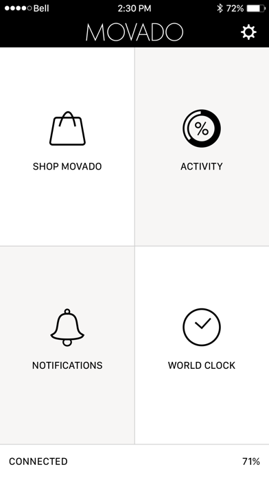 Download Movado BOLD Connected for Pc