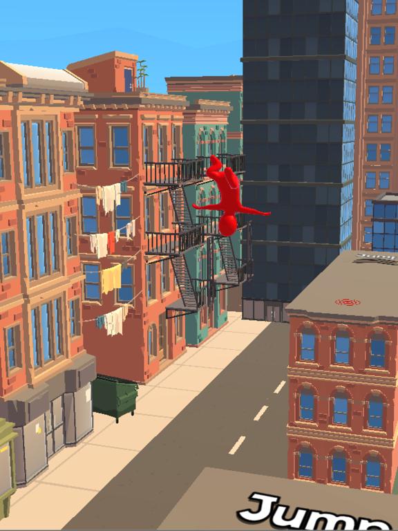 Parkour Flip screenshot 4