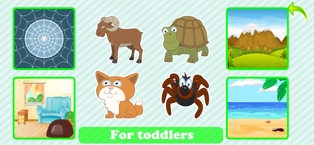 Baby Games: Animals for Kids hack tool
