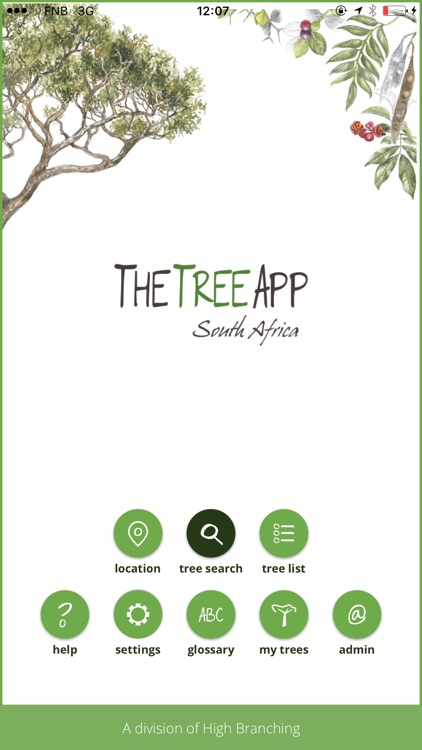 TheTreeApp South Africa screenshot-1