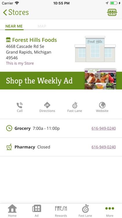 Forest Hills Foods screenshot-4