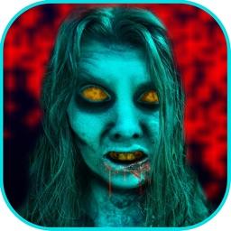 Walking Zombie- Dead Face Mask