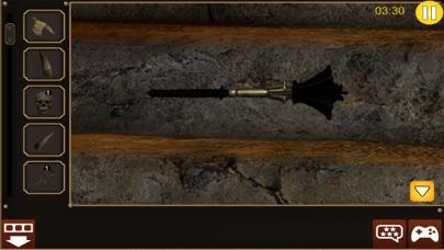 Escape Primitive cave screenshot two