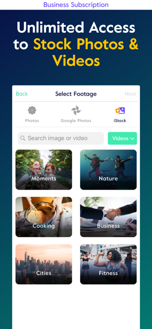 Magisto Video Editor on the App Store