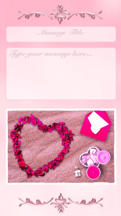 Send Love • Greeting cards screenshot-6
