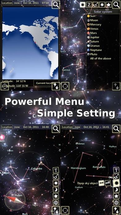 Star Tracker Lite-Live Sky Mapのおすすめ画像4