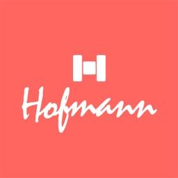 Hofmann - Álbumes y Revelado