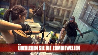 Screenshot for Zombie Frontier 3: Sniper FPS in Austria App Store