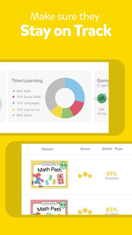 TinyTap - Kids Learning Games screenshot-4