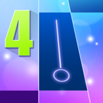Magic Piano Tiles 4:Pop Songs pour pc