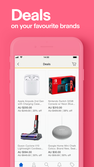 eBay: Buy, Sell and Save Money screenshot three