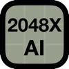 2048X AI - 2048 with AI solver - iPhoneアプリ