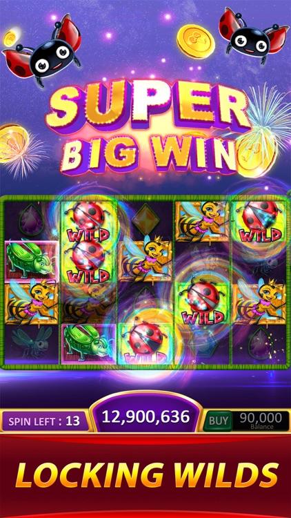 Wild Cherry Slots & Puzzles screenshot-6