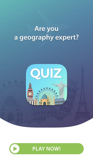 Top 10 Apps like World Geography - Quiz Game in 2019 for