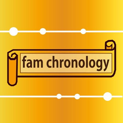 家族史年表+未来設計