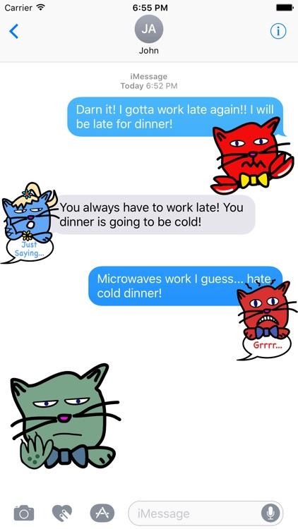 Catzzzz - Anger Management screenshot-4