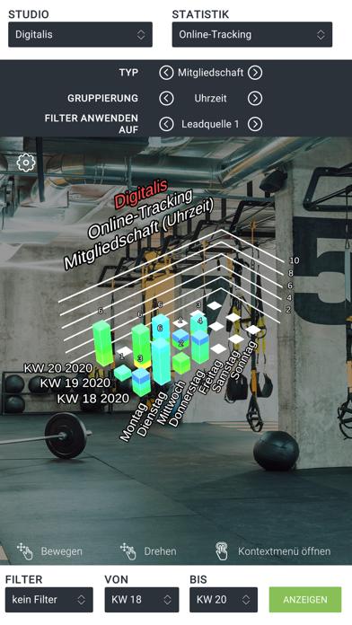 eControl 3DScreenshot von 4