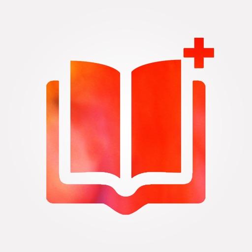 Reader+ Pro : eBook Reader