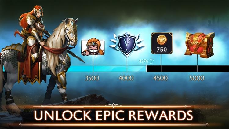 Might & Magic: Chess Royale screenshot-4