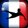 Ferran Morales - InfoLeague - French Ligue 1 アートワーク