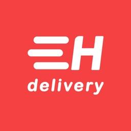 Halalize Delivery online food
