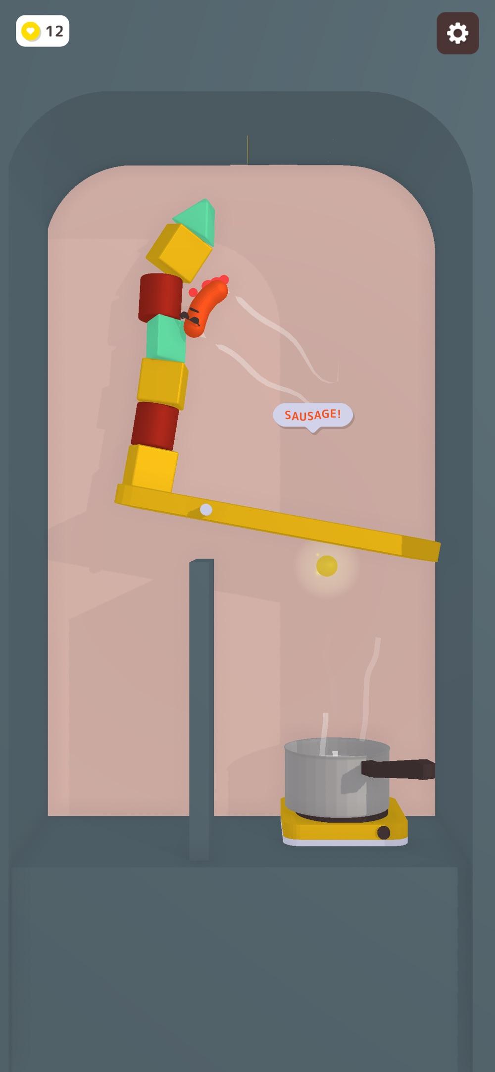 Sausage Swing Club hack tool