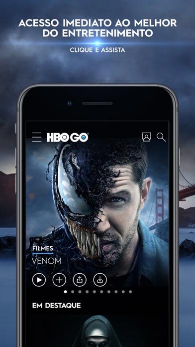 Baixar HBO GO ® para Android