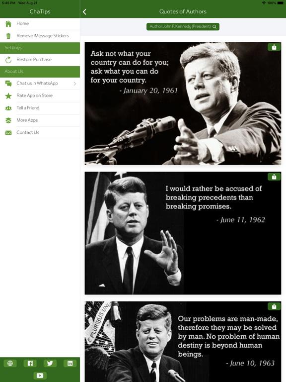 ChaTips - Status & Direct Chat screenshot 16