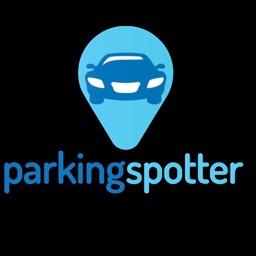 Parking Spotter Mobile App