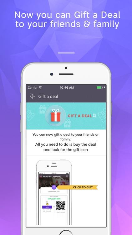 Little - Deals around you screenshot-3