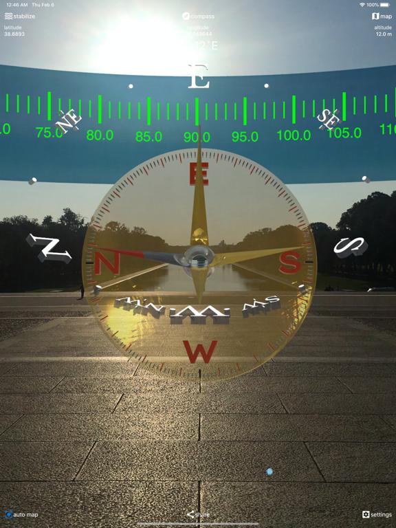 CompassTip screenshot 8