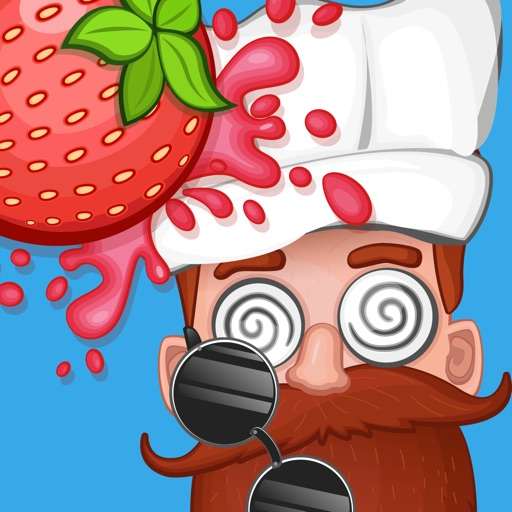 Chef's Fruit Blast