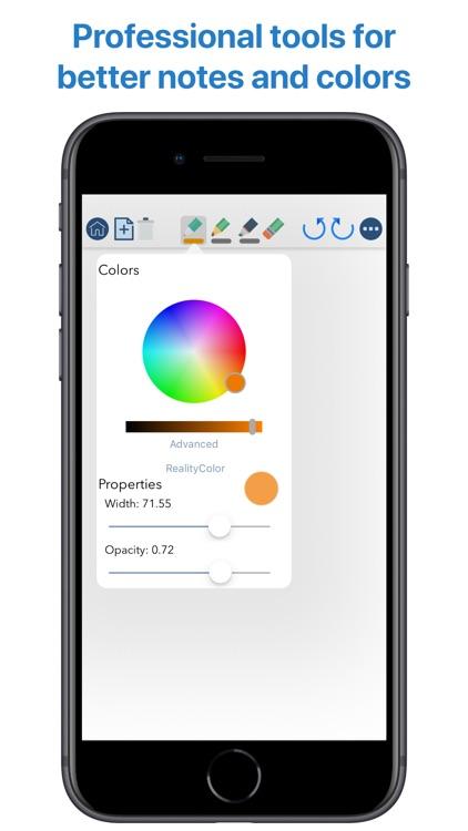QuickNotes X screenshot-5
