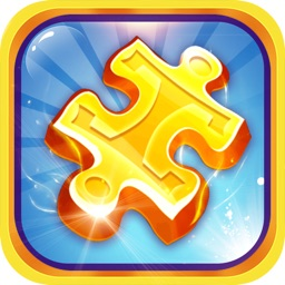 Jigsaw Puzzle -Art Puzzle Game
