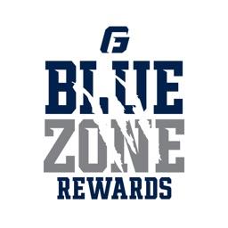 Blue Zone Rewards