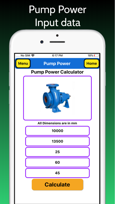 Pump Power screenshot 5