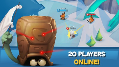 download Zooba: Fun Battle Royale Games for PC