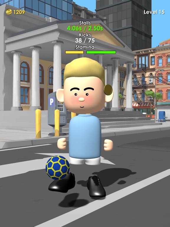 The Real Juggle screenshot 7