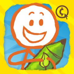 Draw a Stickman: EPIC 2 Pro