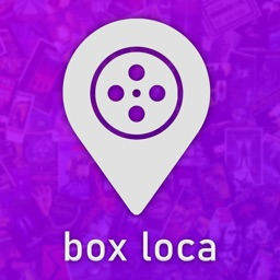 The Box Loca - TV Show Tracker