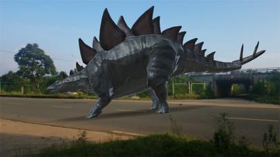 Dinosaur 3D AR screenshot 12