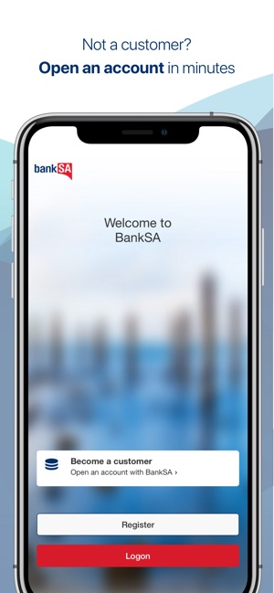 BankSA Mobile Banking on the App Store