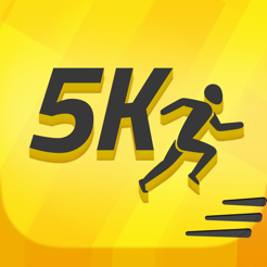 ‎5K Runner: Couch to 5K Trainer