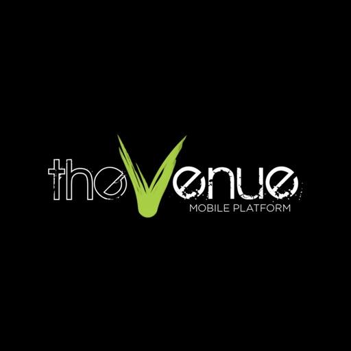 The Venue App.