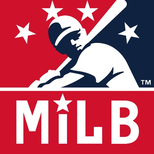 MiLB First Pitch icon