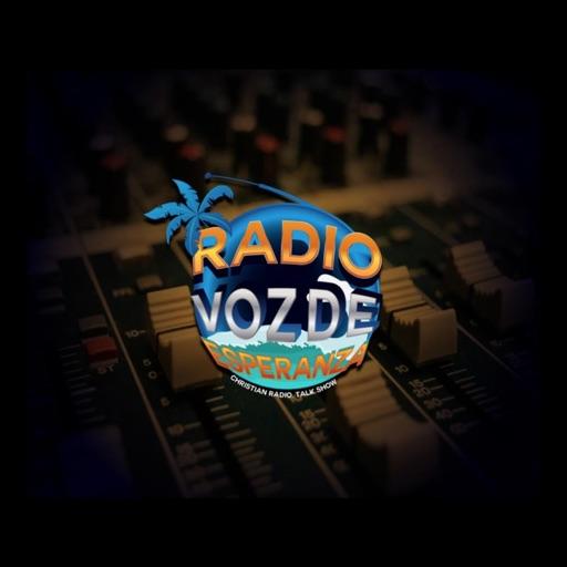 Radio Voz de Esperanza HD