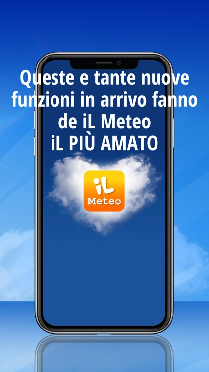 Meteo - by iLMeteo.it screenshot-8